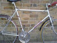 Rare Vintage Chessington cycles Single Speed, Fixie.