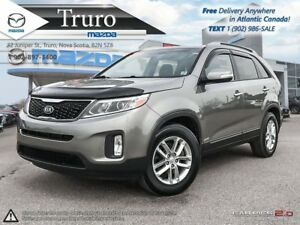 2015 Kia Sorento AWD! V6! HEATED SEATS! NEW TIRES! NEW BRAKES! A
