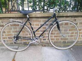 ERNIE CLEMENTS 531 LADIES BIKE IMMACULATE CONDITION