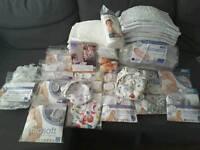 Reusable nappies - bambino mio full set