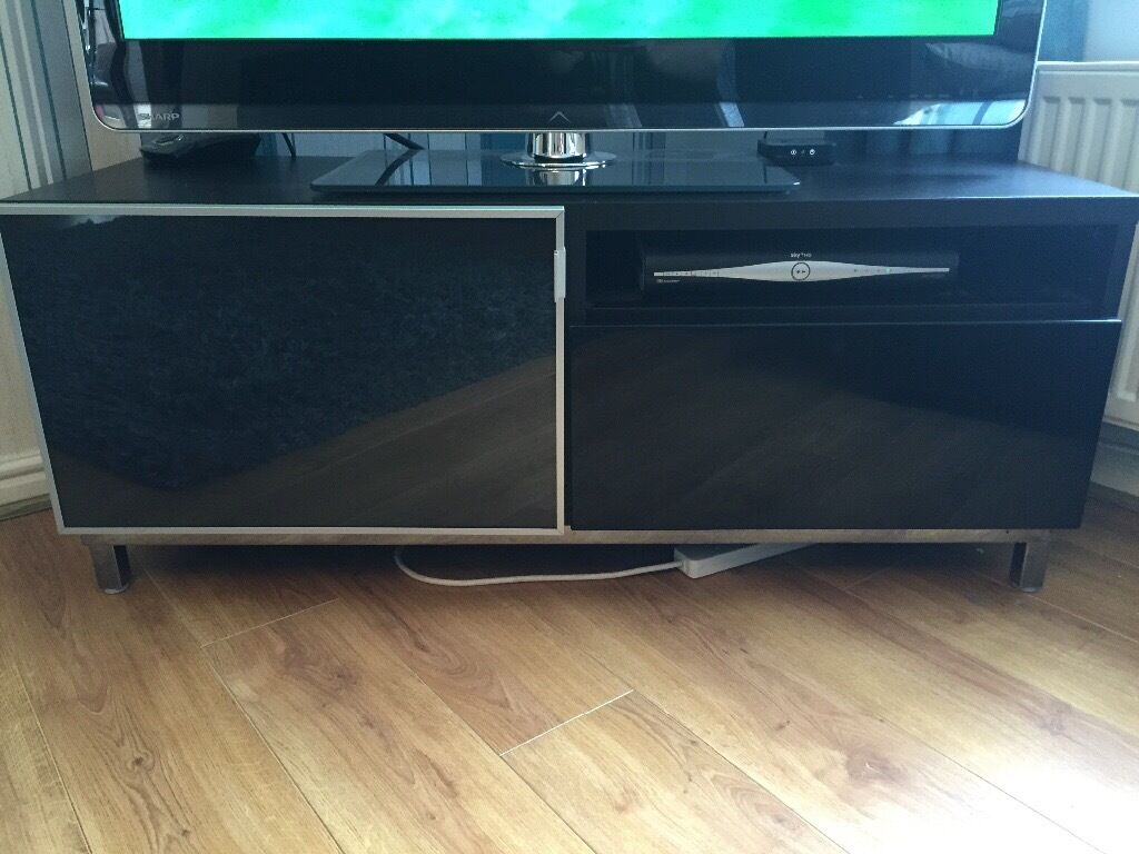 Ikea Besta Living Room Furniture And Tv Unit For Sale In