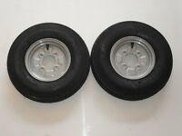 wanted trailer wheels