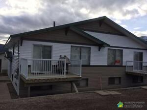 $193,000 - Semi-detached for sale in Crowsnest Pass