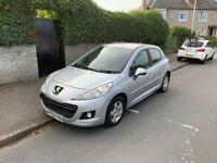 2009 (59) Peugeot, 207 12 months MOT
