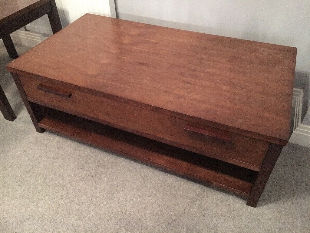 Coffee Table But Can Also Be Used As Tv Stand