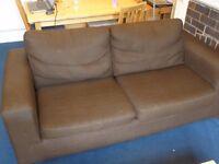 FREE - Small 3 seat sofa