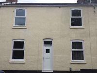 Lovely 2 bed terraced house, Rushmore Street, Leamington Spa, CV31 1JA