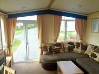 CHEAP STATIC CARAVAN FOR SALE - 2017 PITCH FEES INCLUDED - FINANCE AVAILABLE - 12 MONTH SEASON