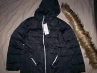 kids girls coat