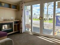 Rent to buy 3 bedroom static caravan on the Isle of Sheppey - Mobile home, static caravan, low cost