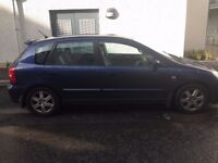 Honda Civic 2.0 K20A3 Engine (Baby Type R) Long MoT til July 17 2 Previous owners