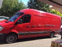 man and van for all collection, delivery house removal, flat removal, office removal and etc