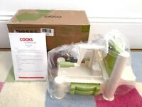 NEW Cooks Professional Vegetable Spiralizer