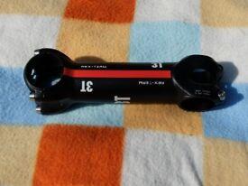 3ttt Arx Team stem 130mm with Ti bolts