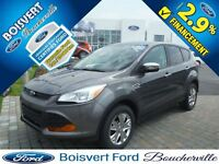 2014 Ford Escape S  4CYL DE BASE