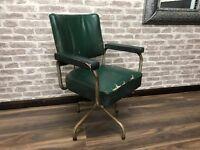Vintage Barber/Office Chair
