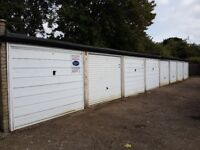 Lock up garages to rent: Brickwall Lane Ruislip HA4 8JT - EXCELLENT CONDITION!
