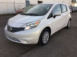 2016 Nissan Versa Note SV | Auto | Heated Seats | Back UP Camera