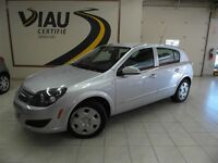 2008 Saturn Astra XE ** A/C **SEULEMENT 77 000 KM