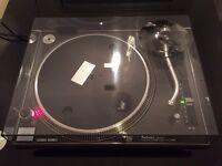 Technics SL1210Mk5 SL1210 Mk 1210 DJ Deck Turntable Mint Condition