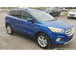 2018 Ford Escape DEMO SE Taux à partir de 0%