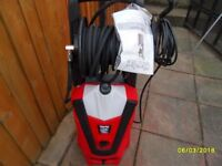 this is as new clarke model 9500.pressure washer