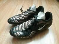 NIKE TOTAL 90 SG Football boot UK Size 11