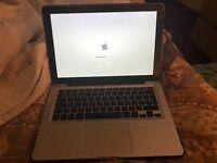 MacBook Pro mid 2009, 2gb/160gb