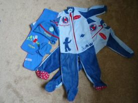 'Iggle-Piggle' Clothing Bundle – Aged 2 to 3