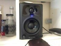 M-Audio Active Studio Speakers AV42
