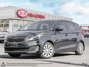 2014 Kia Rondo LX 5-Seater rates start as low as 0.9%