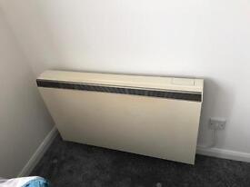 Night Storage Heaters