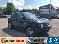 2016 Nissan Juke SV - Managers Special London Ontario Preview