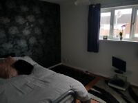 Bright Newly Decorated Double Room CM2 for rent - within walking distance of town/station