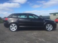 AUDI A3 2.0 TDI SPORTBACK 1 OWNER NEEDS NOTHING NOT BMW VW MERCEDES FORDCHEAP CAR