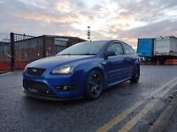 Ford Focus ST-2 320bhp modified - Revo Stage 2