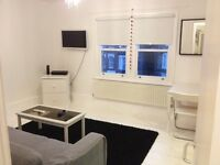 AMAZING 1 BED FLATSWAP.WITH GARDEN .IN WEST HAMPSTEAD, NEED 2 BED .!