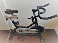 SPINNING BIKE 25 KG FLYWHEEL