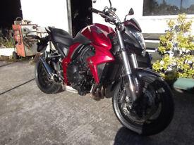 Honda CB1000r £4750 ono