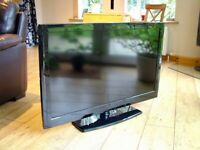 "40"" Full HD 1080p TV - £100 - 3xHDMI, USB, Freeview, etc."