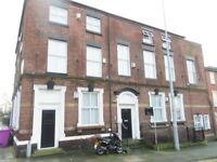 fully furnished 2 bed ground fl apt, gch, dg, wifi, utility bills incl, next to CofE cathedral