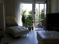 2 bed house or 2 bed GF 4 in block for 1 bed bungalow