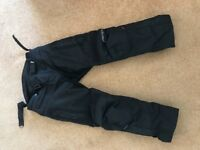 RST Mens Motorcycle Trousers