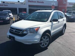 2011 Honda CR-V LX | 5SP | KEYLESS ENTRY