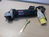 Bosch GWS 6-100 Professional Angle Grinder 110v