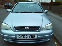 Lady Doctor using car with very good condition for immediate sale. Auto.750pounds, mob07459796304