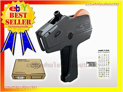 Genuine Brand New Monarch 1110-01 Price Gun Labeler
