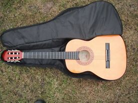 Stagg Handmade Classic Guitar C530