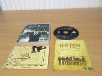 HARRY POTTER AND THE ORDER OF THE PHOENIX - PLAYSTATION 3 COMPLETE WITH MANUAL