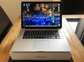 """2014 15"""" Macbook Pro"""